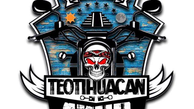 Rodada oficial a la Motofiesta del Centro – Biker Teotihuacán