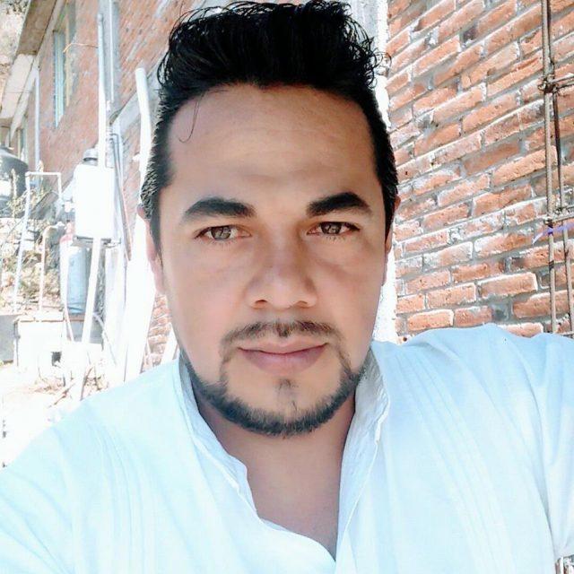 Rodrigo Martinez Absalon