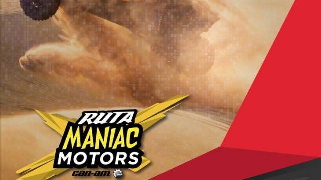 Ruta Maniac Motors