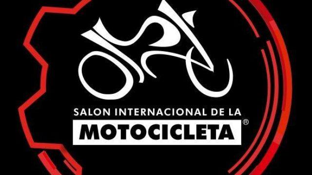 Salón Internacional de la Motocicleta Mexico (SIMM) 2018