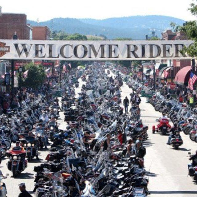 Eventos de motos más importantes del mundo
