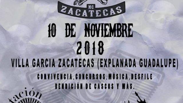 VII ANIVERSARIO PISTOTES ZACATECAS
