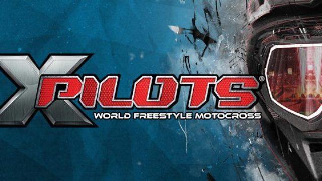 Xpilots World Freestyle Motocross Tour 2018 (Guadalajara)