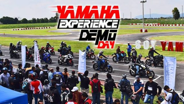Yamaha Experience Autódromo de Tulancingo