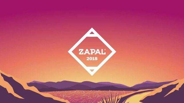 ZAPAL 2018