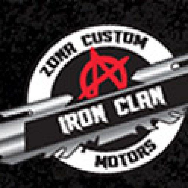 IRON CLAN MOTORS