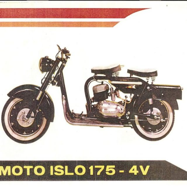 La historia de Moto Islo