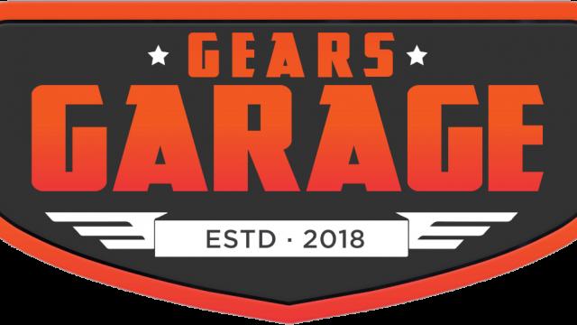 Gears Garage