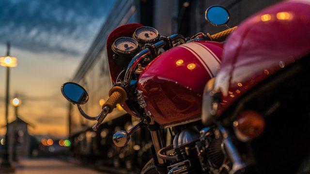¿CÓMO EVITAR ROBO DE MOTOS?: EL CUIDADO QUE DEBE TENER UN BIKER