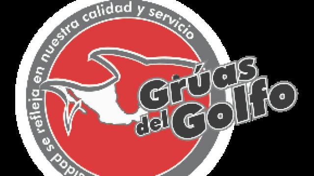 Grúas del Golfo
