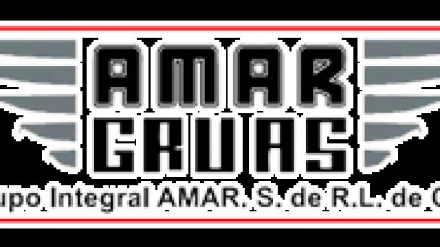 Amar Grúas