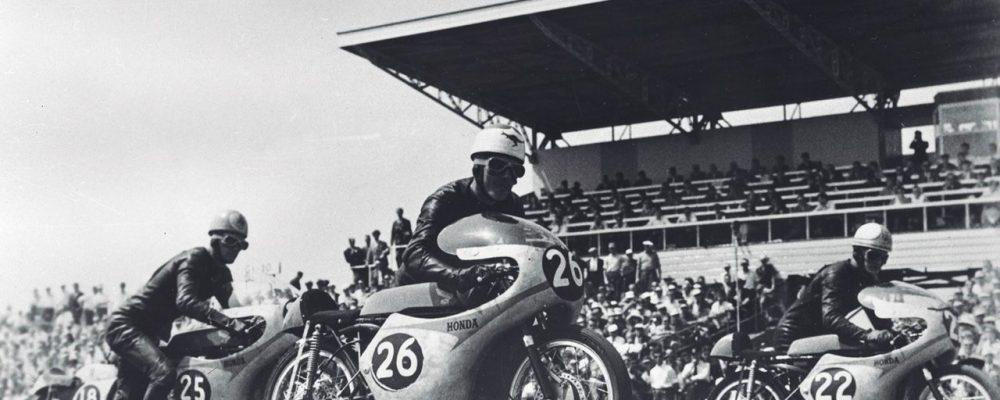MotoGP: 68 años de enérgica historia