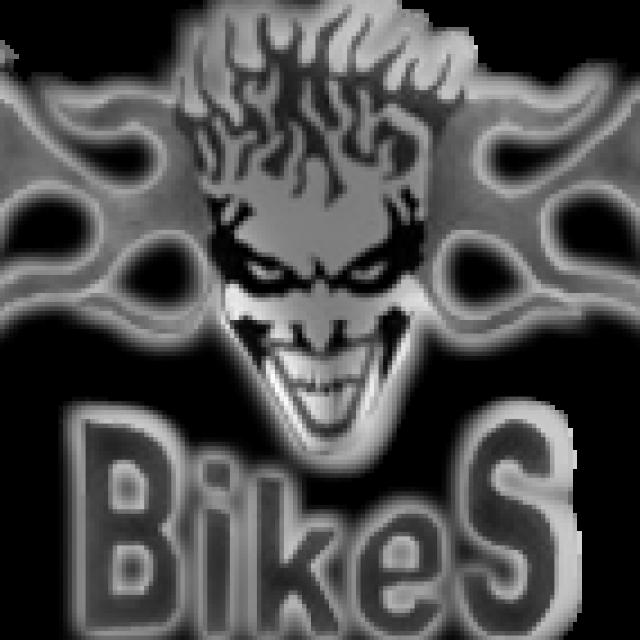 Radical Custom Bikes