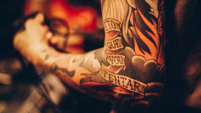 Tatuajes para bikers: Tu pasión plasmada en la piel
