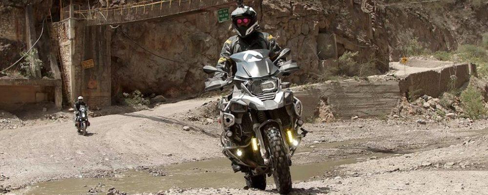 Tours en moto por el paraíso mexicano