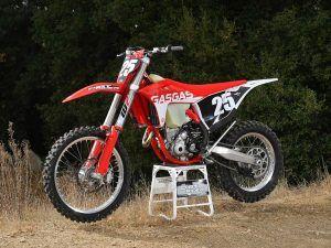 GasGas EX 250F 2021