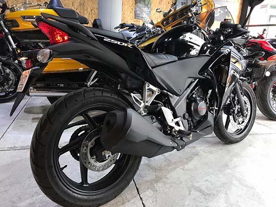 comprar una moto usada