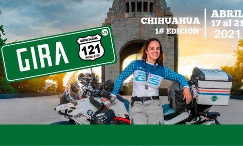 Gira 1212 en Chihuahua
