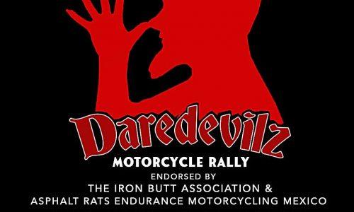Charla informativa Daredevilz Rally