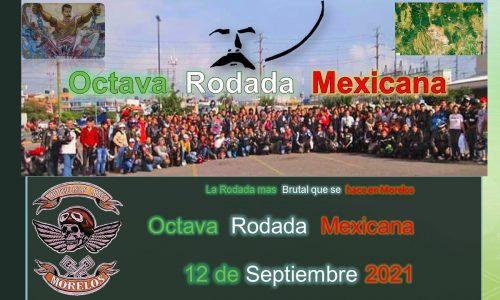 Octava Rodada Mexicana
