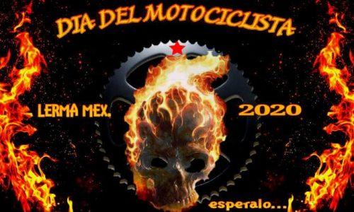 Día Del Motociclista LERMA mex