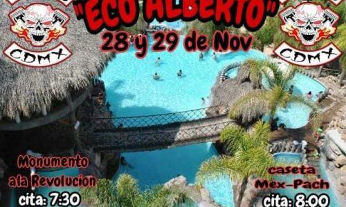 Eco Alberto