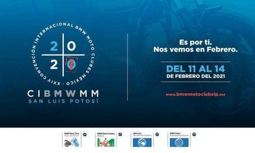 XXIV Convención Internacional BMW Motoclubes de México