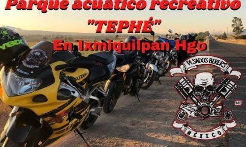 vámonos al Tephé