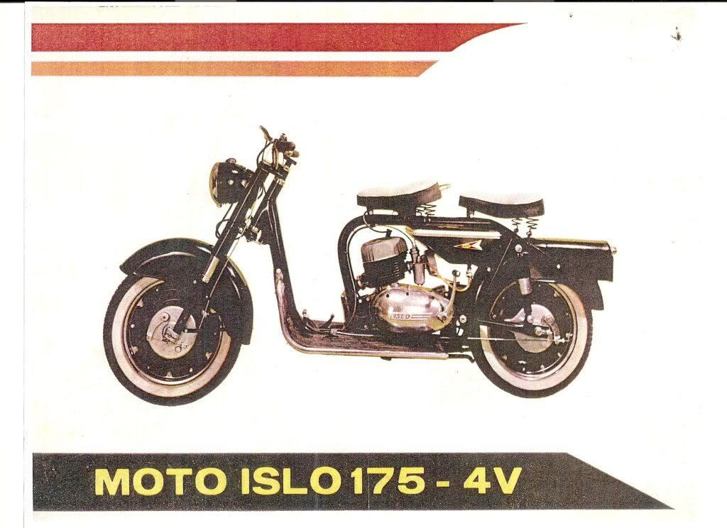 Moto Islo