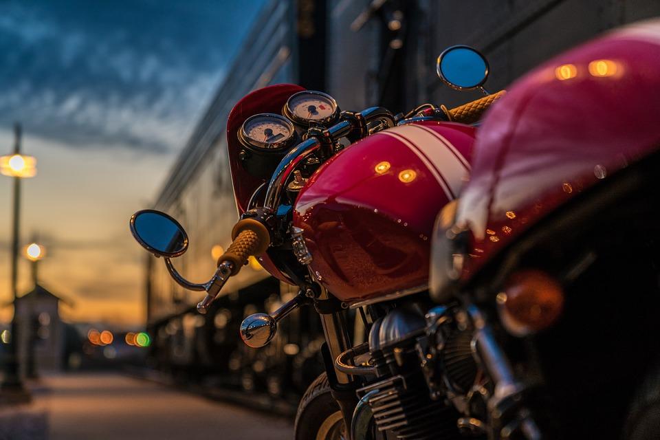 evitar robo de motos