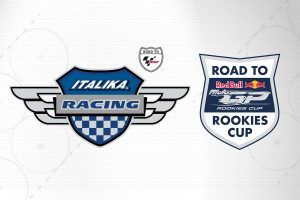 Alianza de ITALIKA Racing con Rookies Cup
