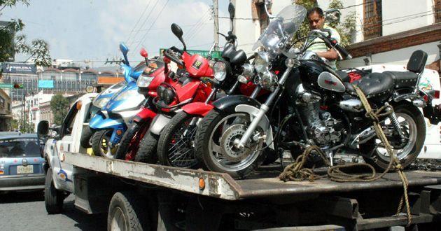 reglamento de transito para motos - 4