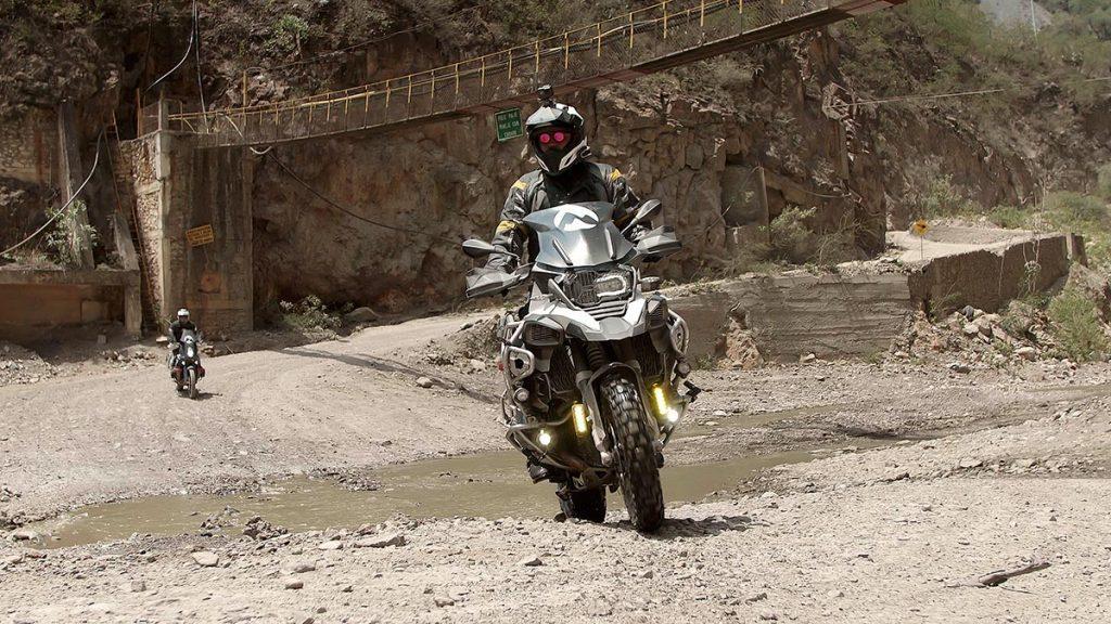 tours en moto por México
